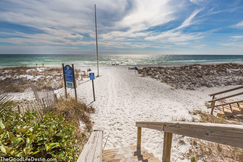 Crystal Beach Drive Destin Florida